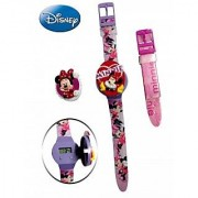 Disney Minnie Watch