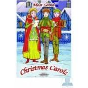 Most loved christmas carols