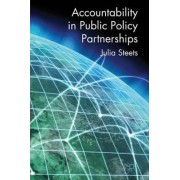 Accountability in Public Policy Partnerships by Julia Steets