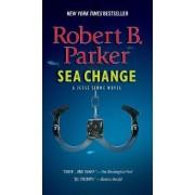 Sea Change by Robert B Parker