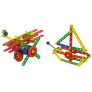 Joc De Constructie Mecanic Miniland