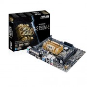 Asus 90MB0M20-M0EAY0 N3150M-E Scheda Madre, Nero