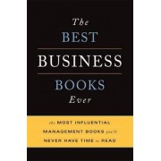 The Best Business Books Ever by Basic Books