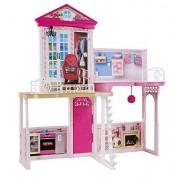 Barbie CFB64 - Casa Fashion Personalizzabile