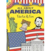 All about America by Fran Newman-D'Amico