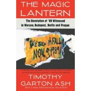 The Magic Lantern by Ash Garton
