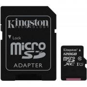 Kingston MicroSDXC Memory Card - 128GB