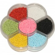 Pachet Seed Beads multicolore