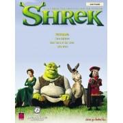 Shrek by John Nicholas