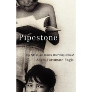 Pipestone: My Life in an Indian Boarding School by Adam Fortunate Eagle