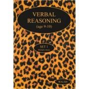 Verbal Reasoning: Age 9-10 Set 1 by Mary Walsh