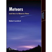 Meteors and How to Observe Them by Robert Lunsford