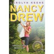 Green-Eyed Monster: Eco Mystery Trilogy Book one by Carolyn Keene
