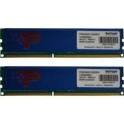 Memorie Patriot 8GB Kit 2x4GB DDR3 1600MHz CL11 Radiator