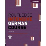 Routledge Intensive German Course by Paul Hartley