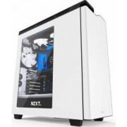 Carcasa NZXT H440 window New Edition fara sursa alba