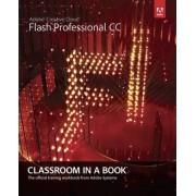 Adobe Flash Professional CC Classroom in a Book by Adobe Creative Team
