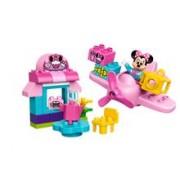 LEGO Duplo Cafeneaua Lui Minnie - 10830