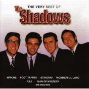 The Shadows - The Very Best Of (0724385746727) (1 CD)