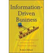 Information-Driven Business by Robert Hillard
