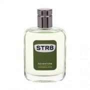 STR8 Adventure 100ml After Shave Lotion für Männer