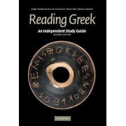 An Independent Study Guide to Reading Greek by Joint Association of Classical Authors