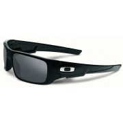 Oakley Crankshaft polished black/black iridium 2017 Brillen
