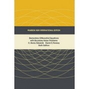 Elementary Differential Equations with Boundary Value Problems by C. Henry Edwards