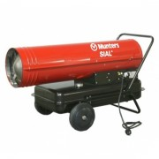 Generator de caldura pe motorina cu compresor Sial GRY-D 60 W