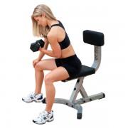 Лежанка тип стол GST20 Body-Solid