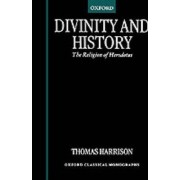 Divinity and History by Thomas Harrison