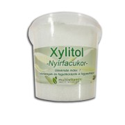 Xilit - Xylitol nyírfacukor 1kg (1000g)