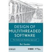 Design of Multithreaded Software by Bo I. Sanden