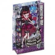 Кукла Монстър Хай - Парти с маски - Дракулора - Monster High, 1711001