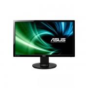 """Asustek Asus Vg248qe 24"""" Full Hd Tn+film Compatibilitãƒâ 3d Nero Monitor Piatto Per Pc 4716659325178 90lmgg001q022b1c 10_b99k066"""