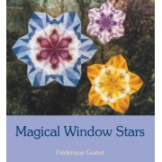 Magical Window Stars by Frederique Gueret
