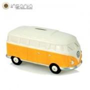 Mealheiro VW Pão de Forma Amarela