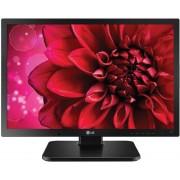 """Monitor TN LED LG 22"""" 22MB67PY-B, VGA, DVI, DisplayPort, 5 ms, Boxe, Pivot (Negru)"""