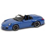 Miniatura Porsche 911 Speedster 1:43 Pure Blue