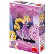 Diamond puzzle - Rapunzel 200 piese