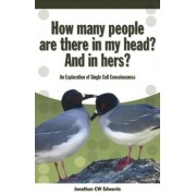 How Many People are There in My Head? And in Hers? by Jonathan C. W. Edwards
