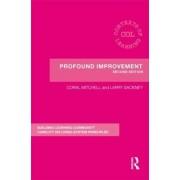 Profound Improvement by Coral Mitchell