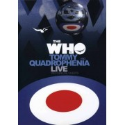 Who - Tommy & Quadrophenia Live (0603497050024) (3 DVD)