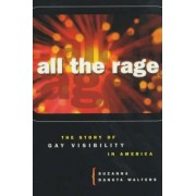 All the Rage by Suzanna Danuta Walters