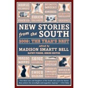 New Stories from the South by Madison Smartt Bell