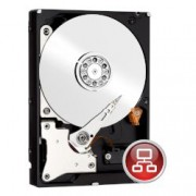 HDD SATA III 6TB 64MB RED WD60EFRX
