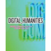 Digital_Humanities by Anne Burdick