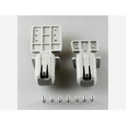 Q3948-67905 Set balamale satnga-dreapta capac scaner ADF HP M2727