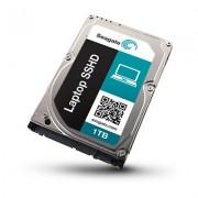 """Seagate Laptop SSHD ST1000LM014 2.5"""" 1TB MLC/8GB Твърд Диск"""