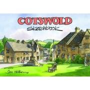 Cotswold Sketchbook by Jim Watson